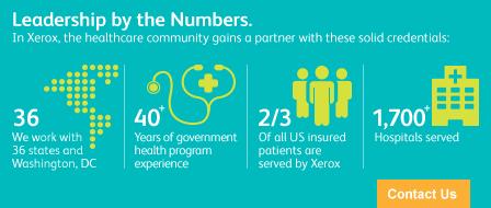 xerox health insurance  Healthcare Solutions - Xerox