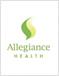 Estudo de caso da Allegiance Health