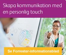 Kommunikations- och marknadsföringsexpertis