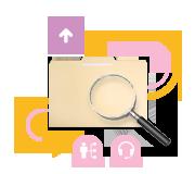 Fallstudie: Optimierung von Kundendokumenten