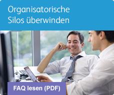 Optimieren der Kundenerfahrung FAQ