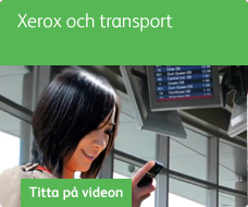 Video om Xerox och transport