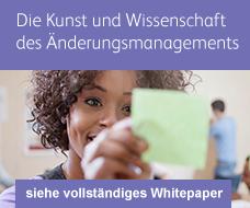 Die Kunst und Wissenschaft des Managements (PDF, 760 KB)