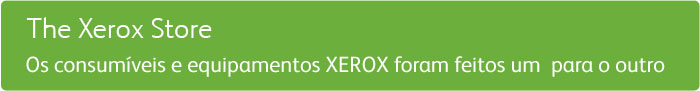 Xerox Consumables Store Ordering