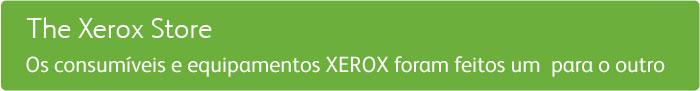 Xerox Store Ordering