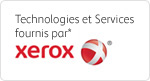 Powered by Xerox