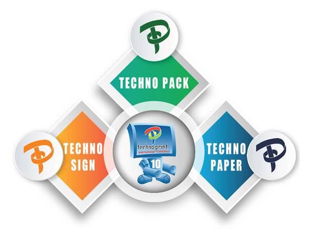 Technoprint Cairo logo