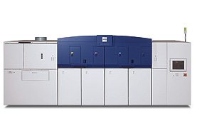 Xerox 490/980™ Colour Continuous Feed Printer