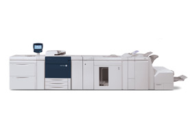 Xerox 770 Digital Colour Press - Move your business forward.