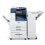 Black and White multifunction printer AltaLink B8000 Series