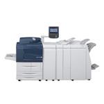 Svartvita multifunktionsskrivare Xerox D136