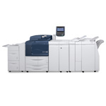 4112/4127 Enterprise Digital Printing System