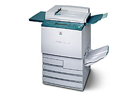 DocuColor™ 12 Copier/Printer - Uovertruffen kvalitet og pålidelighed