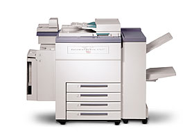 Document Centre™ 470 ST