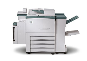 Document Centre™ 480 ST