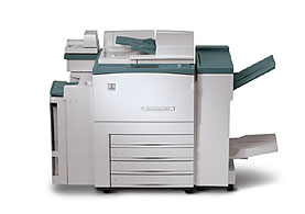 Document Centre™ 490 ST