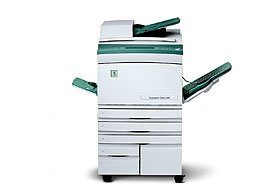 Document Centre™ 545™ Multifunction System