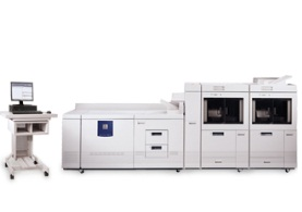 DocuPrint™ 115MX Enterprise Printing System and PowerPlus Series