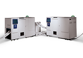 DocuPrint™ 1050/1050MX Continuous Feed