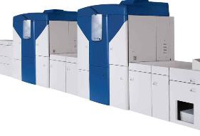 Xerox iGen4™ 220 Perfecting Press - Unique tandem architecture doubles your print productivity