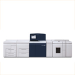 DocuTech 2000 Series 75 Digital Printing System