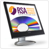 RSA Mainframe Downloader™ production workflow scanners and software