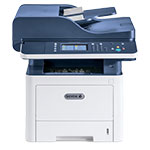 Black and White multifunction printer WorkCentre 3335/3345