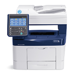 Black and White multifunction printer WorkCentre 3655i