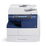 Black and White multifunction printer WorkCentre 4265
