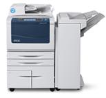 Imprimantes multifonctions noir et blanc WorkCentre 5865i/5875i/5890i