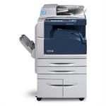 Imprimantes multifonctions noir et blanc WorkCentre 5945i/5955i