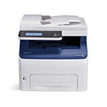 Colour multifunction printer WorkCentre 6027