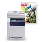 Colour multifunction printer WorkCentre 6505