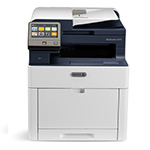 Colour multifunction printer WorkCentre 6515