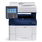 Colour multifunction printer WorkCentre 6655