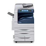 Colour multifunction printer WorkCentre 7970