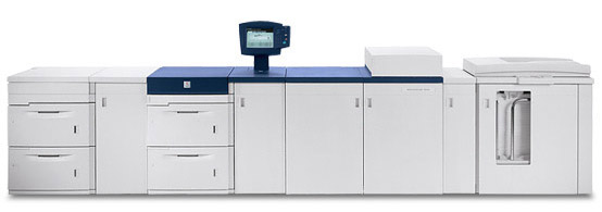 DocuColor™ 7000AP/8000AP Digital Press