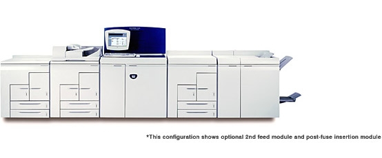 Xerox Nuvera™ 100 Digital Copier/Printer
