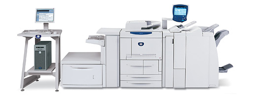 Xerox 4110™ Copier/Printer