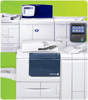 Production Printers & Copiers